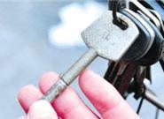 被鎖在防盜門外,開鎖需要多少錢?