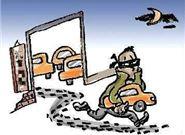 為什么有些人會中了汽車抵押貸款的騙局?