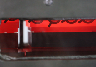 3D玻璃热弯均热板